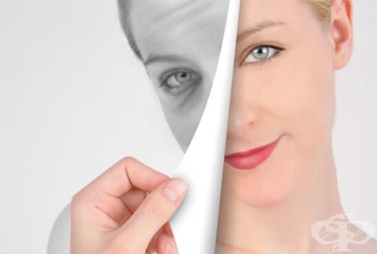 Средства и съвети за премахване на торбичките под очите - изображение