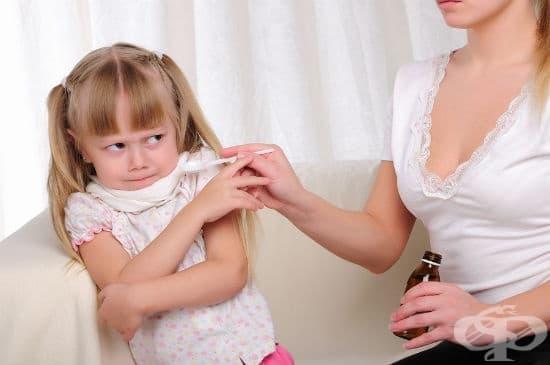 Витамини и минерали за деца-какво трябва да знаем - изображение