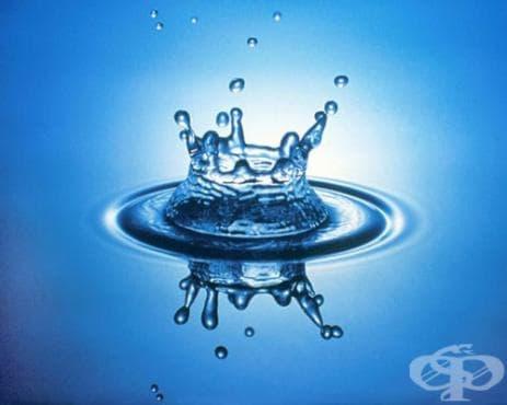 """Да си направим """"жива"""" вода сами вкъщи - изображение"""