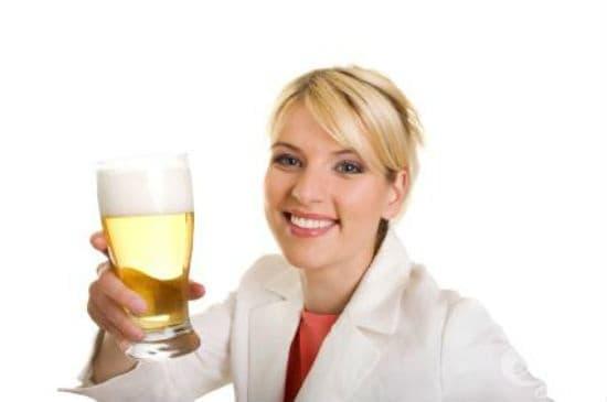За какво е полезна бирата? - изображение