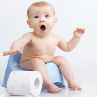 Запек при бебета и деца - лечение у дома - изображение