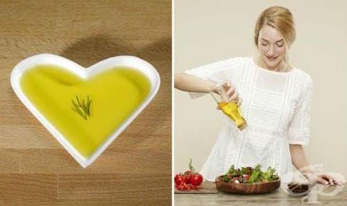 Зехтин - естествен продукт за здраве и красота - изображение