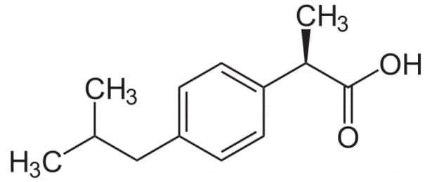 ибупрофен (ibuprofen) | ATC R02AX02