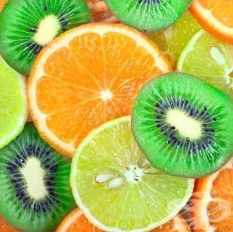 Аскорбинова киселина (витамин Ц), самостоятелно (Ascorbic acid (vitamin C), plain) | ATC A11GA - изображение