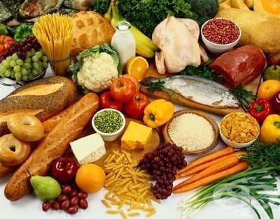 ХРАНИ (GENERAL NUTRIENTS) | ATC V06 - изображение