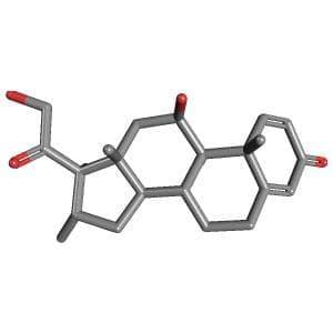 дексаметазон, комбинации (dexamethasone, combinations) | ATC R01AD53 - изображение