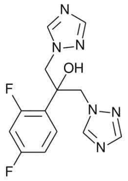 флуконазол (fluconazole) | ATC J02AC01