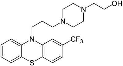 флуфеназин (fluphenazine) | ATC N05AB02 - изображение
