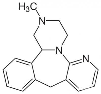 миртазапин (mirtazapine) | ATC N06AX11