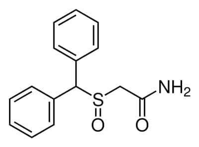 модафинил (modafinil) | ATC N06BA07