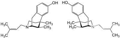 пентазоцин (pentazocine) | ATC N02AD01 - изображение