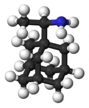 римантадин (rimantadine) | ATC J05AC02 - изображение