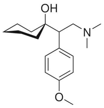 венлафаксин (venlafaxine) | ATC N06AX16 - изображение
