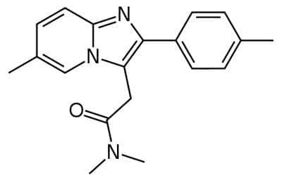 золпидем (zolpidem) | ATC N05CF02