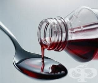 Алкалоиди и производни на опиума (Opium alkaloids and derivatives)   ATC R05DA - изображение