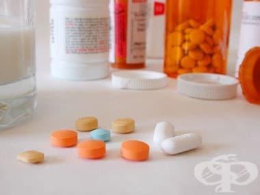 антихистамини (antihistamines) | ATC A04AB
