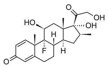 бетаметазон (betamethasone) | ATC R01AD06 - изображение