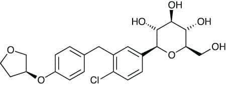 емпаглифлозин (empagliflozin)   ATC A10BK03