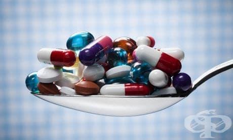 ЛЕКАРСТВА ЗА ЛЕЧЕНИЕ НА ТУБЕРКУЛОЗА (DRUGS FOR TREATMENT OF TUBERCULOSIS) | ATC J04A - изображение
