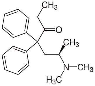 левометадон (levomethadone) | ATC N07BC05