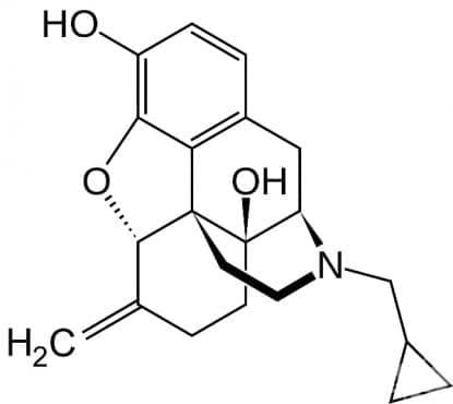 налмефен (nalmefene) | ATC N07BB05