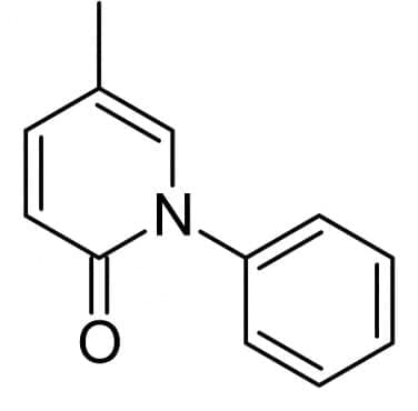 пирфенидон (pirfenidone) | ATC L04AX05