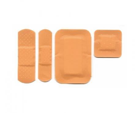 Пластири (лейкопласти) (Plasters) | ATC V07AA - изображение
