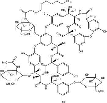теикопланин (teicoplanin) | ATC J01XA02 - изображение