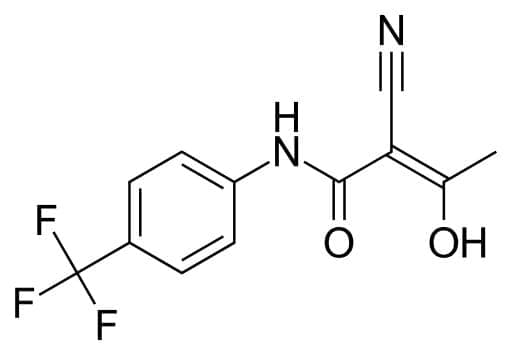 терифлуномид (teriflunomide) | ATC L04AA31
