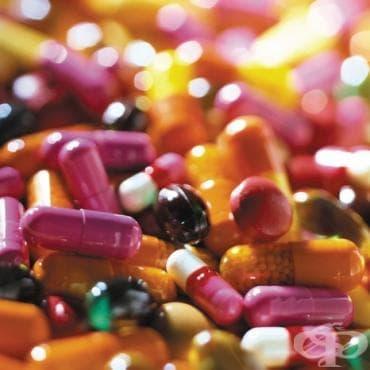 Тетрациклини (Tetracyclines) | ATC J01AA - изображение