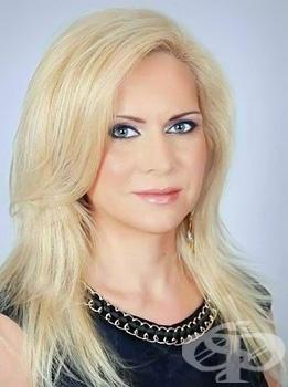 д-р Мария Генова Георгиева - изображение