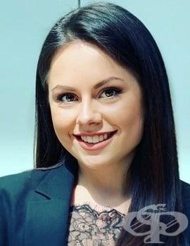 Ангелина Иванова - изображение