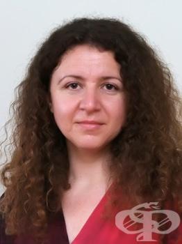 д-р Биляна Петрова - изображение