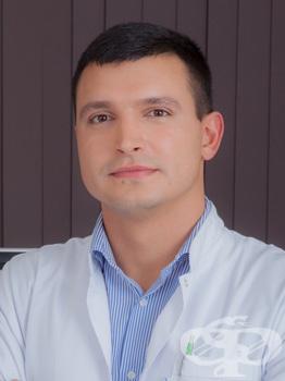 д-р Димитър Илианов Митев - изображение
