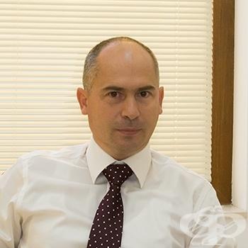 д-р Атанас Матев - изображение