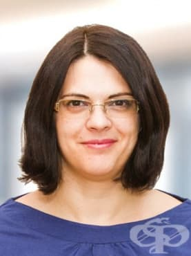 д-р Стелла Йорданова Йорданова - изображение