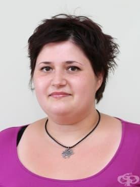 Данна Панджарова - изображение
