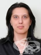 Ирина Тенева - изображение