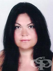 Мариета Георгиева - изображение