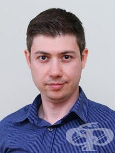 Пламен Сашков Георгиев - изображение