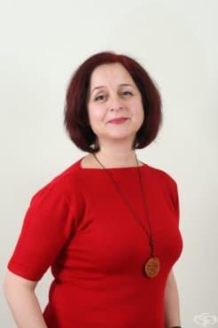 Ани Иванова - изображение