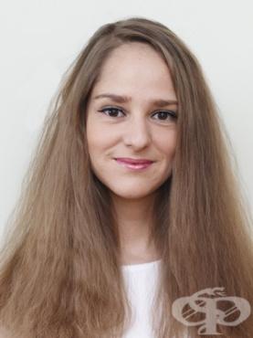 Виктория Милова - изображение