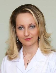д-р Виолина Тодева - изображение