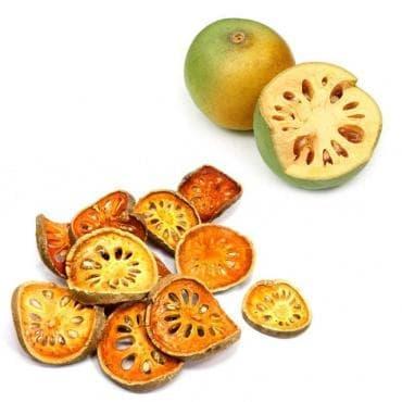 Бенгалска дюля, Егле мармелос, Баел, Каменна ябълка, Баил - изображение