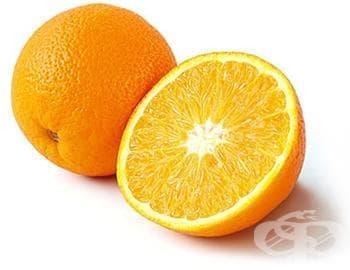 Сладък портокал - изображение
