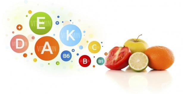 Витамини и микроелементи в растенията - изображение