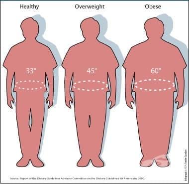 Калкулатор индекс на телесната маса - изображение