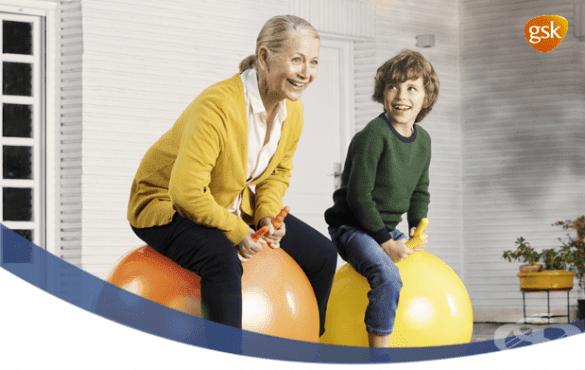 Волтарен помага на хората да почувстват  радостта от движението отново