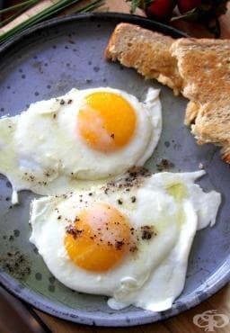 Кокошите яйца понижават риска от рак на гърдата - изображение