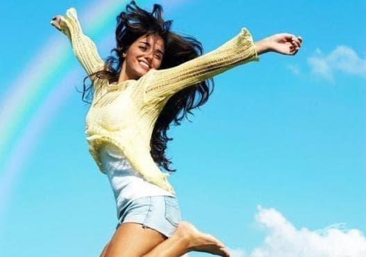 Щастливите хора се радват на по-дълъг живот, показват резултатите от ново изследване.
